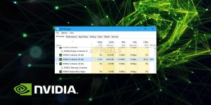 How to Fix Nvidia Container High CPU Usage